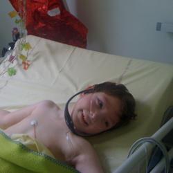 2009 hospitalisation