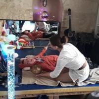 Séance de sonotherapie fevrier 2020